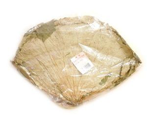 Dried Lotus Leaves | Buy Online at the Asian Cookshop.